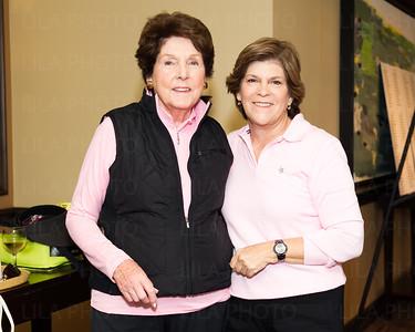 Barbara Wallach, Stephanie Sorley
