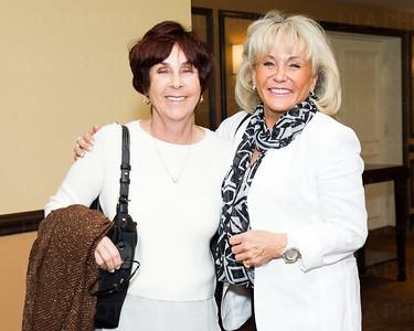 Diane Mark, Rose Poulos