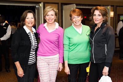 Sheila Spaeth, Lyn Lobosco, Ellen Weiner, Nancy Rafal
