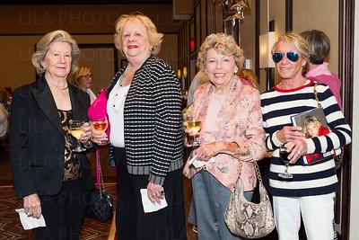 Hope Cady, Nancy Lord, Lee Marrano, Mary Ann Pizzutello