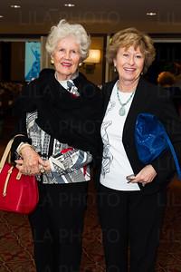 Mary Ann Edwards, Stephanie Dobrinin