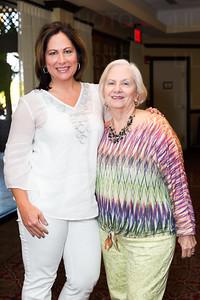 Barbara Patton, Ann Patton