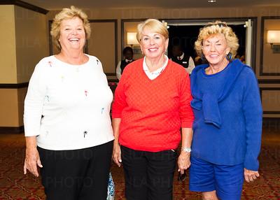 Laird, Judy Furlotte, Suzanne Leggett