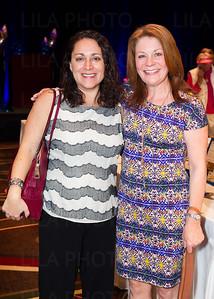 Debbie Scanlon, Jane Egitto