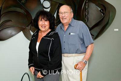 Ethel and Carl Radler