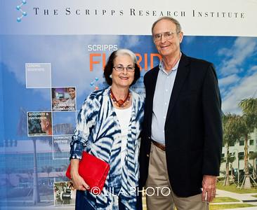 Rosemary and Dr. Stanley Gensler