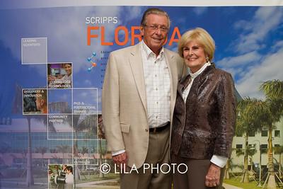 Dr. William & Delores Stob