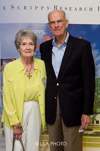Sonja & Judge Kenneth Ryskamp