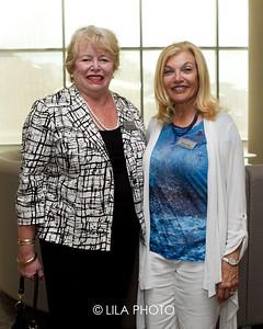 Ellen Tansey, Nancy Hart