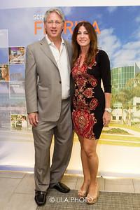 Mark & Lisa Emalfarb