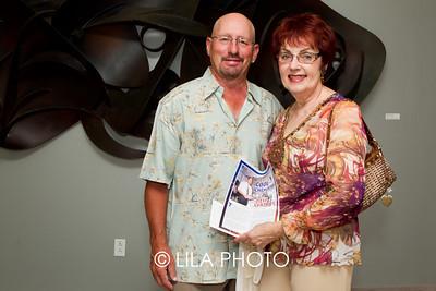John & Melinda Geberth