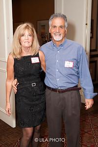 Lainey & Bob Azarian