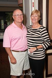 Jim & Linda Miller