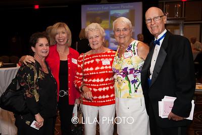 Nancy Luria, Kathy Berkowitz, Jeanne Larsen, Ann Grenci, Dave Nequette