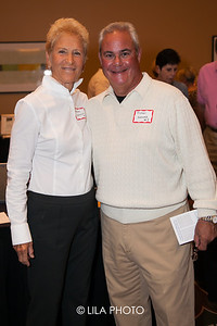 Barbara & Michael Sedransk