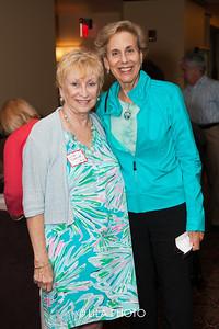 Joyce Doehler, Brenda Klipper