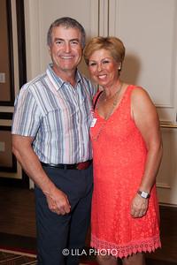 Peter & Kathy Karabetian