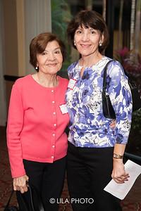 Carol Janetakis, Christine Zacharias