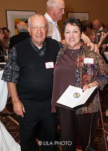 Tony & Ann Puma