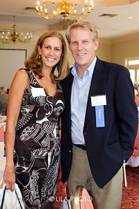 Laura & Jeff Calenberg