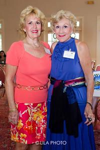 Leah Meredith, Susan S. Merlino