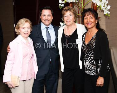 Ginger Roll, David Zelner, Leanna Landsmann, Lynn Legerton