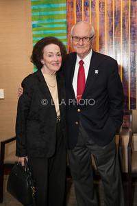 Martha & William Adkins