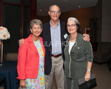 Mary Church, Stanley & Rosemary Gensler