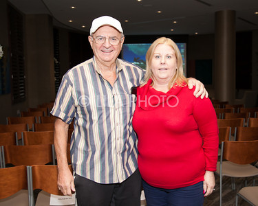 Jack Russo, Maryanne Russo