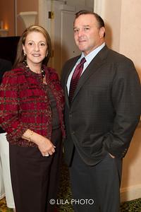 Barbara Noble, Rick Stone