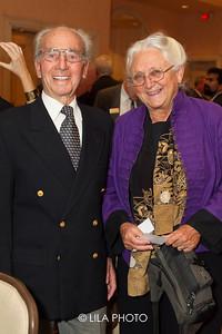 Alfredo & Tracy Siani