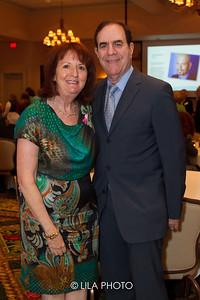 Carolyn & Richard Sloane