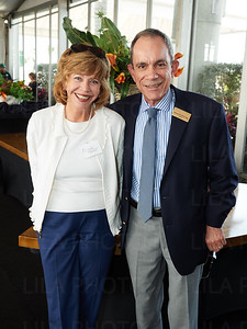 Melinda Gamot, Eduard Ricci
