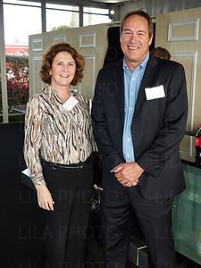 Catherine Zieman, Paul Robbins