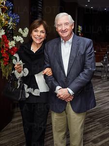 Carol & Alan Brumberger
