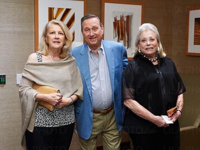 Carol Crane, Stanley & Sandy Bobb