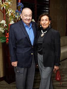 Robert & Norma Lippman