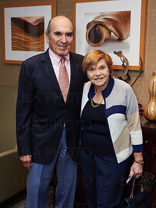 Alan & Rhoda Edelman