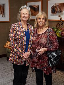 Nancy Klotz, Carol Finkelman
