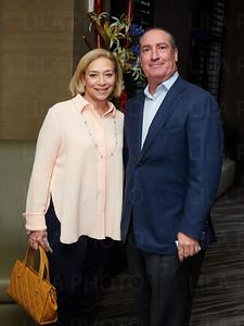 Lisette & Hank Siegel