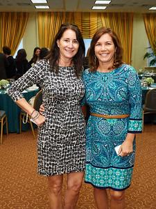 Cheryl Cherney, Nancy Schotter