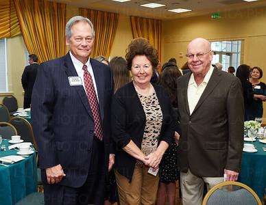 Thomas Kuhlman, Marilyn & Jay Nelson