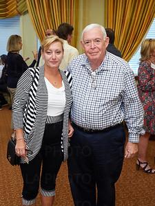 Mariya & Dennis Wallach