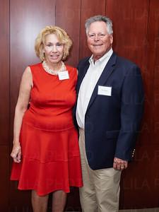 Judy Douglas, Robert Douglas