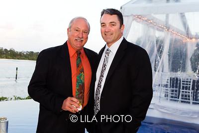 Dr. Jeffrey Bishop, Kevin Bell