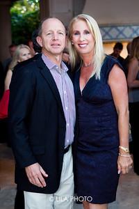 Bill & Lori Schacter