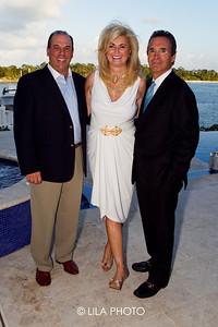 Ronnie Collins, Beth & Ben Northrop