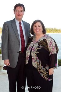 Bill & Rosalee Roush