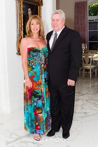 Lauren & Bob Simmons