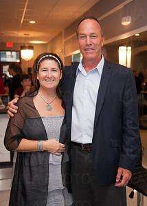 Beth & Larry Ernst